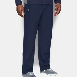 2b3822bee88 Under Armour Pants - Under Armour Vital Warm-Up Men's Large TALL ! LT!